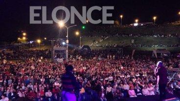 Se confirmó la cartelera de artistas que estarán en la Fiesta Nacional del Mate