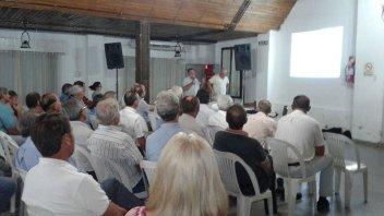 Paraná será sede del Congreso Nacional de Lucha Sanitaria Animal