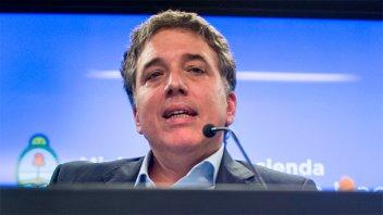 Dujovne promete una reforma laboral