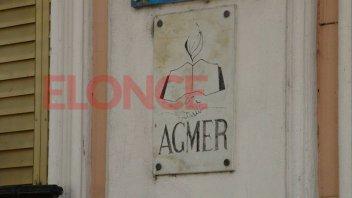 Agmer: