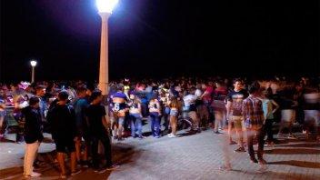 Se esperan 8000 estudiantes para el Festejo del Último Primer Día