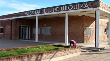 Bebita de 8 meses ingresó con hematomas al hospital y detuvieron a una pareja