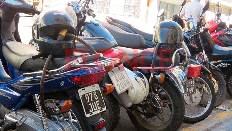 Fallo judicial benefició a motociclista