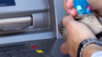 Proyectan poner freno a los embargos de las cuentas sueldo