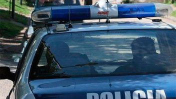 Detuvieron a rugbier por atacar a policías y ocasionar destrozos en la comisaría