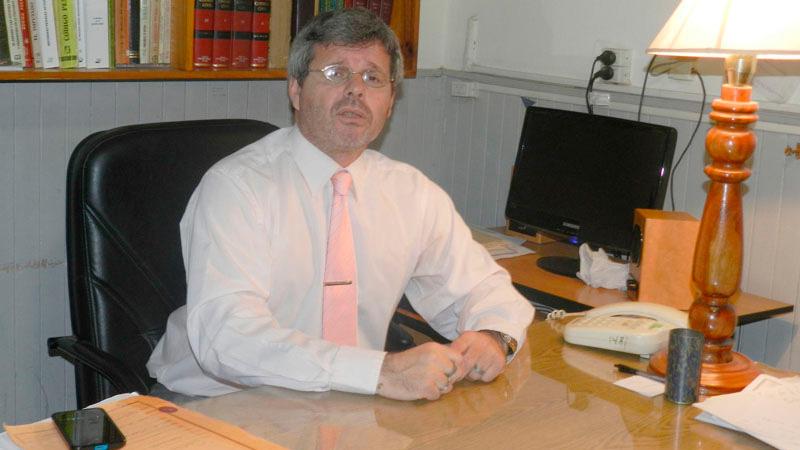 El jurado de Enjuiciamiento suspendió al juez de Ejecución Carlos Rossi