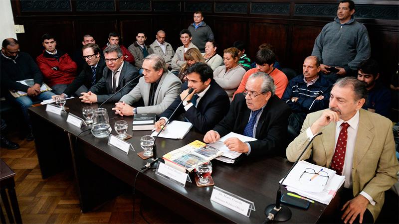 """Comenzó el juicio a 15 integrantes de la llamada """"banda de narcopolicías"""""""