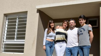 Plan Procrear: Cómo inscribirse a los nuevos créditos hipotecarios