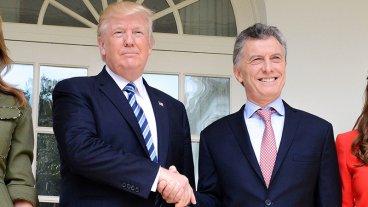 Confirman la llegada de Trump a Argentina por la Cumbre del G20