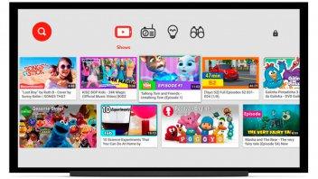 YouTube reforzará el control parental en su aplicación para chicos