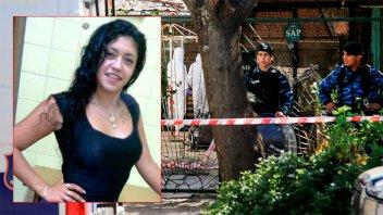 Liberaron a cuatro de los cinco detenidos por el crimen de Araceli Fulles