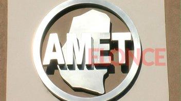 AMET también aceptó la propuesta salarial y la declaró
