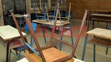 Paros docentes: El gobierno solicitaría la conciliación obligatoria