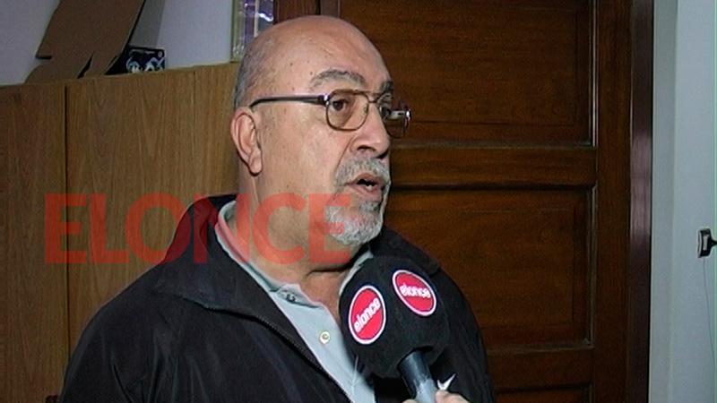 Fernando Grosso, Secretario Adjunto