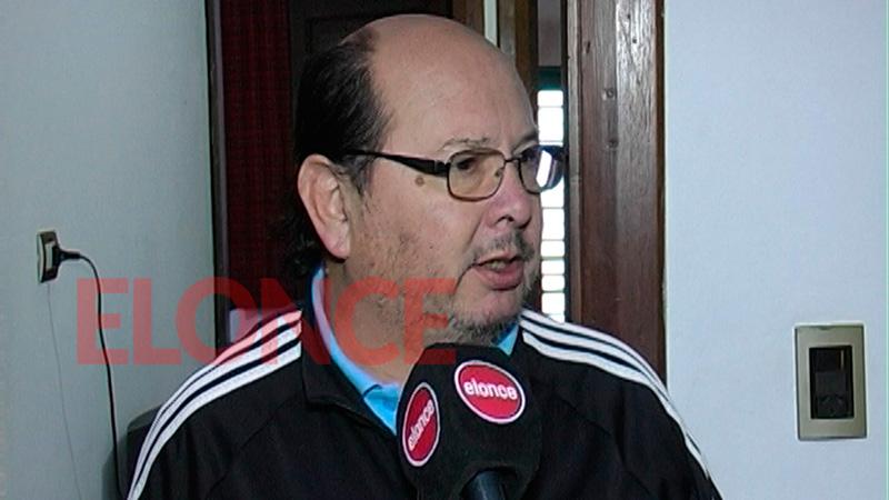 Alberto Costa, Secretario General