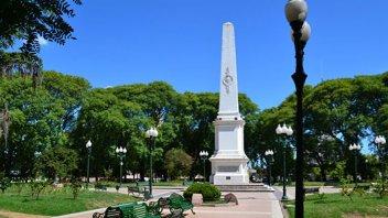 Concepción del Uruguay prepara los festejos por su 235 aniversario