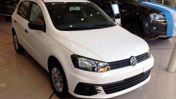 Tendencia positiva: Los 10 modelos de autos 0 KM más vendidos