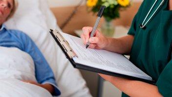 El martes 20 inician las inscripciones para postularse a residencias médicas