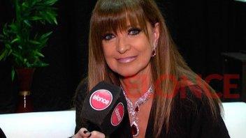 Adriana Salgueiro: