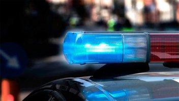 Barrio Capibá: un hombre agredió a su expareja y a vecino que buscó defenderla