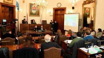 Concejales postergan el tratamiento del proyecto de Polo Tecnológico