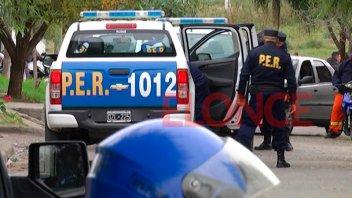 Distintos operativos de seguridad por el fin de semana largo en Paraná