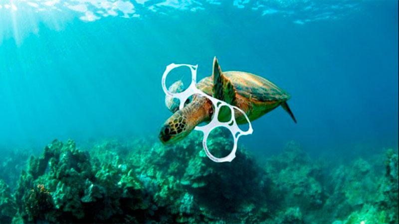 En 2050 habr m s pl stico que peces en los oc anos for Estanques plasticos para peces