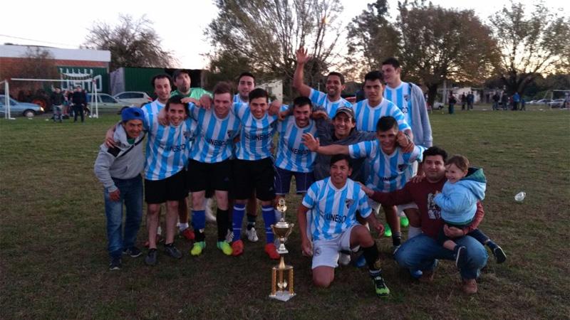 Campeones Los Toritos Calisa