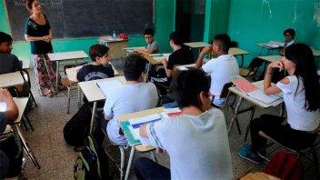 Los alumnos de secundaria mejoran en lengua pero empeoran en matemáticas