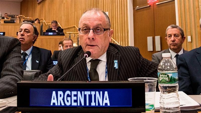 Resultado de imagen para el Comité de Descolonización de ONU repitió el pedido de negociación entre la Argentina y el Reino Unido