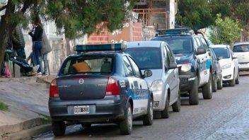 Condenaron a 11 integrantes de una banda que vendía cocaína en el Paraná XVI
