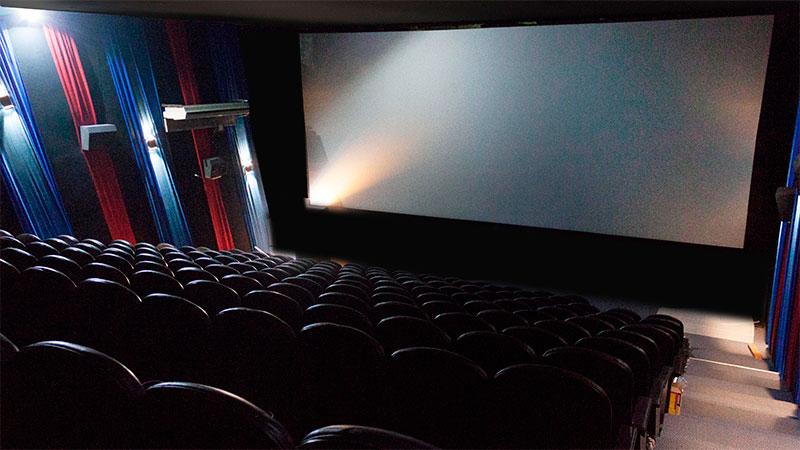 Sala del Cine Círculo de Paraná