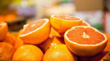 Argentina ya exporta naranjas frescas a Corea del Sur