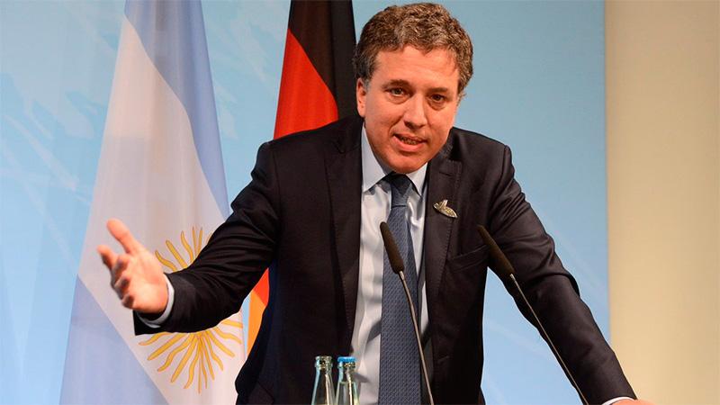 Financiamiento y G20, ejes de la delegación de Argentina en EE.UU