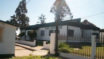 Investigan muerte de niña por supuesta mala praxis: Ordenan allanar un hospital