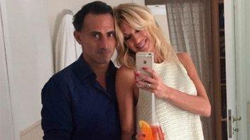 Celos y ¿algo más?: Diego Latorre le dejó de hablar a Yanina