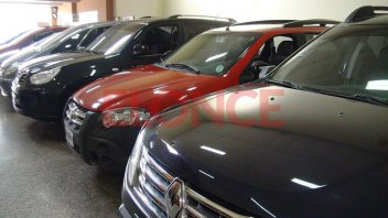 Los diez autos usados más vendidos en el país durante diciembre