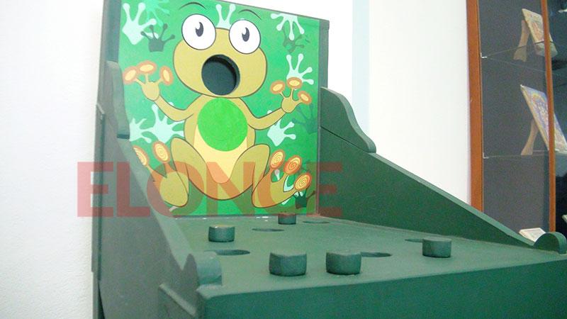 Exhiben Juguetes Antiguos En El Museo Martiniano Leguizamon