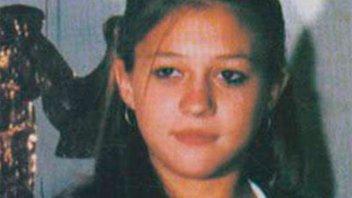 Caso Fernanda: Perito ratificó que la nota hallada tras el secuestro era de ella