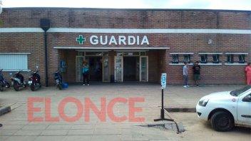 Nueva ablación multiorgánica en el Hospital Masvernat de Concordia