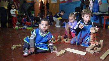Crearon el Fondo de Promoción de la Primera Infancia en Paraná