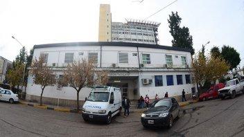 Siete niños intoxicados por monóxido de carbono fueron derivados a Buenos Aires