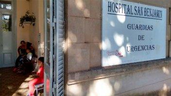 Pediatras del hospital de Colón piden soluciones o aseguran que
