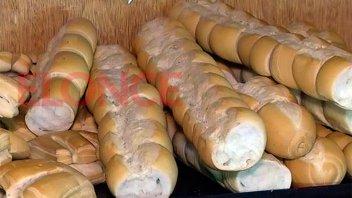 La industria panadera decretó el estado de alerta y emergencia