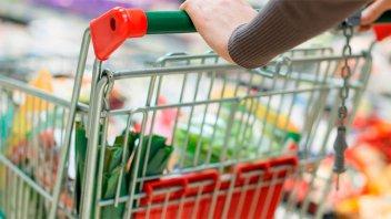 El alza de precios se ubicaría en torno al 7% en el primer trimestre