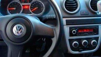 La venta de autos usados creció 2,46 por ciento interanual en febrero