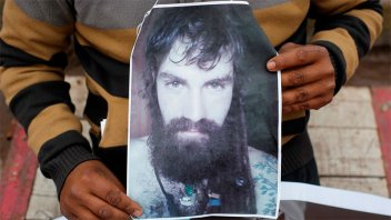 Cronología: El caso Maldonado, día por día
