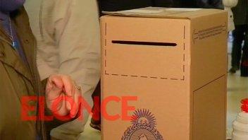Este domingo inicia formalmente la campaña para las elecciones del 22 de octubre