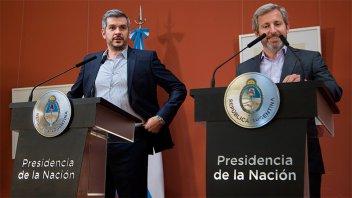 Reforma previsional: Peña y Frigerio encabezarán hoy la reunión con gobernadores