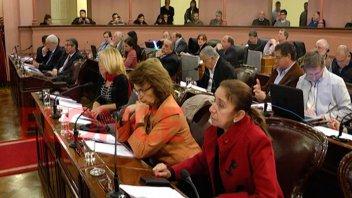 Las Legislaturas provinciales se preparan para debatir el Pacto Fiscal
